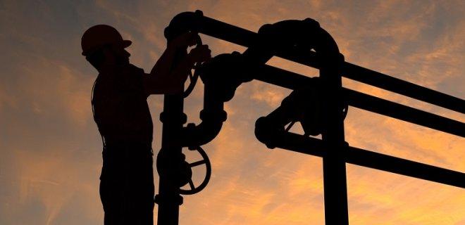 Время покупать газ онлайн